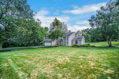 Elgin Single Family Home New: 40w023 Sunflower Drive