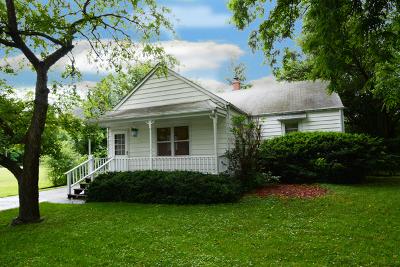 Batavia Single Family Home New: 560 Midway Drive