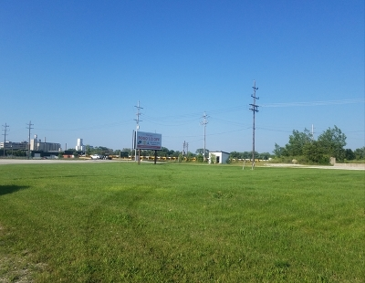 Kankakee Residential Lots & Land New: 476 North Myrtle Avenue