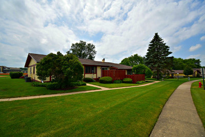 McHenry Condo/Townhouse New: 4715 West Oakwood Drive #1