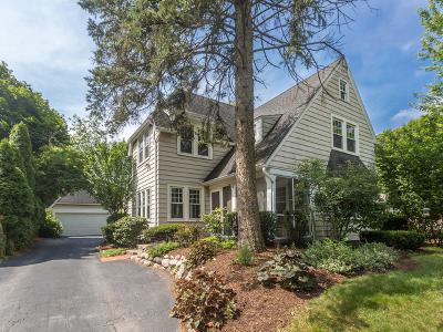 Wheaton Single Family Home New: 1026 East Willow Avenue