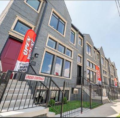 Chicago Single Family Home New: 343 East 43 Street