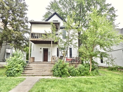 Kankakee Multi Family Home New: 312 South Chicago Avenue