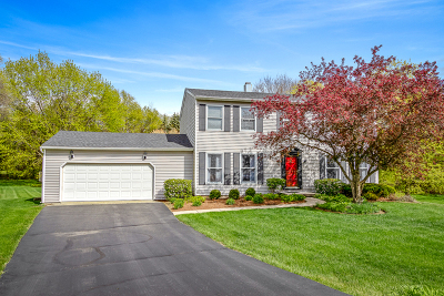 St. Charles IL Single Family Home New: $349,900