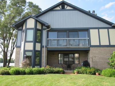 Joliet Condo/Townhouse New: 2625 Harbor Drive #2625
