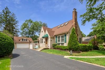 La Grange Single Family Home For Sale: 904 South Stone Avenue