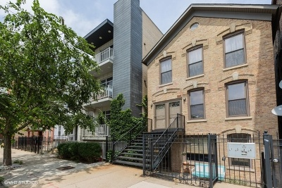 Condo/Townhouse New: 1430 West Chestnut Street #1