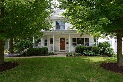 Batavia Single Family Home New: 336 Pine Street