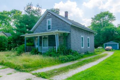 Joliet Single Family Home New: 113 Baker Avenue