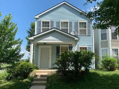 Romeoville Single Family Home For Sale: 80 Harmony Lane
