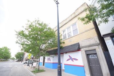 Rental New: 3458 West Irving Park Road #2R