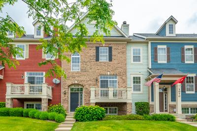 Condo/Townhouse New: 3072 Bridgeham Street #3072