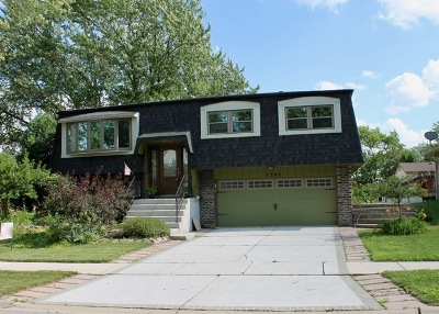 Tinley Park Single Family Home New: 7505 164th Place