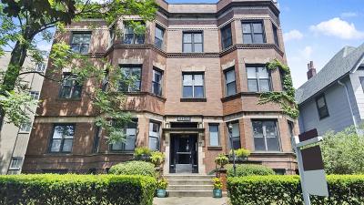 Condo/Townhouse Price Change: 1142 West Morse Avenue #2W