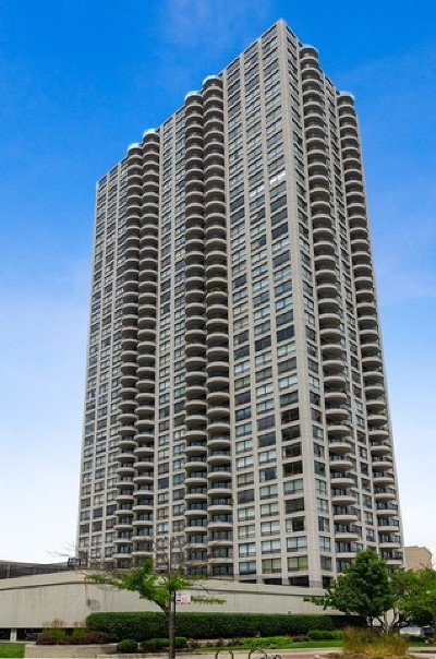 Chicago Condo/Townhouse New: 2020 North Lincoln Park West #14C