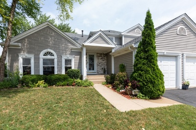 Elk Grove Village Single Family Home For Sale: 1836 Maryland Drive