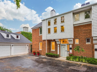 Chicago Condo/Townhouse New: 1626 North Larrabee Street