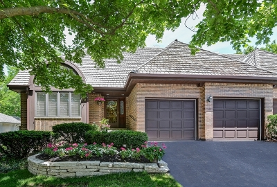 Hinsdale Condo/Townhouse New: 72 Godair Drive