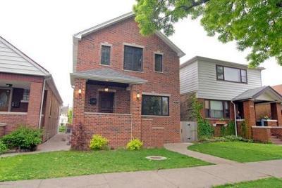 Rental New: 3837 North Francisco Avenue