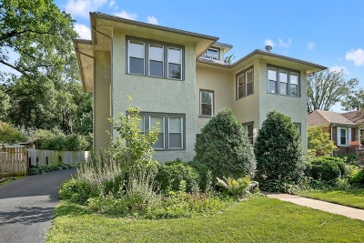 Riverside Condo/Townhouse For Sale: 395 North Delaplaine Road #2W