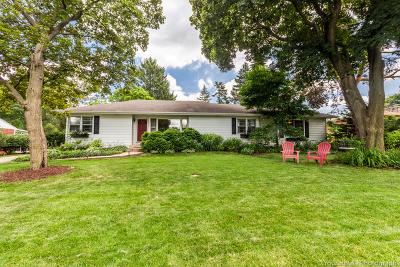 Wheaton Single Family Home New: 1323 South Sumner Street