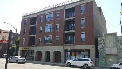 Condo/Townhouse New: 5300 North Lincoln Avenue #3E