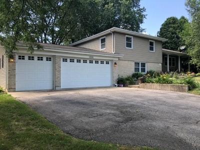 Kane County Single Family Home New: 1200 Oakdale Drive