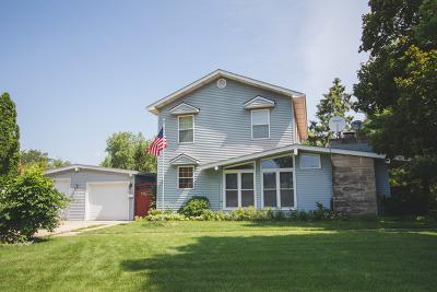 Kane County Single Family Home New: 111 Sharon Lane
