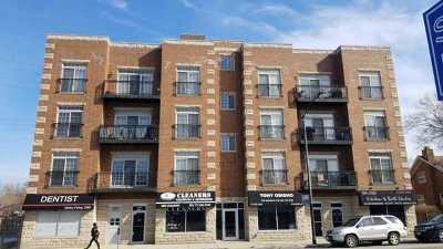 Condo/Townhouse New: 5321 North Lincoln Avenue #2A