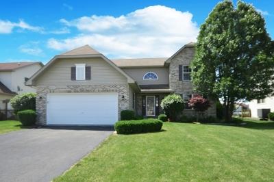 Shorewood Single Family Home New: 601 Heintz Drive