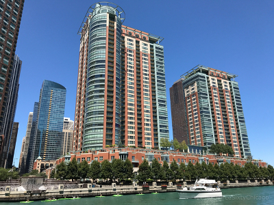 Chicago Condo/Townhouse New: 415 East North Water Street #PH05