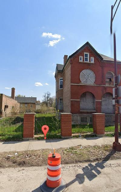 Chicago Single Family Home New: 311 West Garfield Boulevard