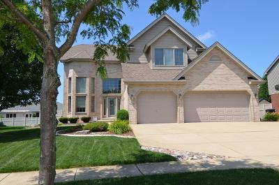 Woodridge Single Family Home For Sale: 9420 Bedford Drive