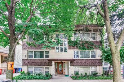 Chicago Condo/Townhouse New: 1343 West Winona Street #1E