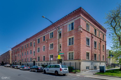 Chicago Condo/Townhouse New: 1161 East 61st Street #2