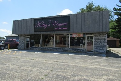 Joliet Commercial For Sale: 822 Plainfield Road
