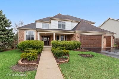 Geneva Single Family Home For Sale: 0s347 Grengs Lane