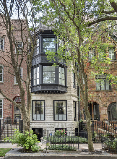 Single Family Home For Sale: 1347 North Astor Street