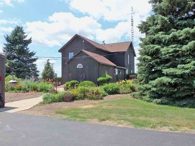 Ogle County Single Family Home For Sale: 2377 South Rocky Hollow Road