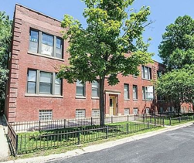 Chicago Condo/Townhouse New: 1952 West George Street #1