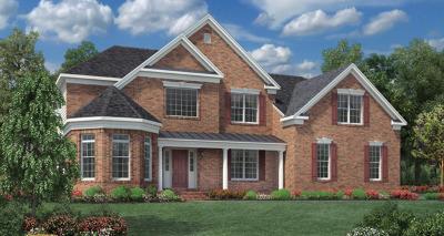 Elgin Single Family Home For Sale: 3629 Doral Drive