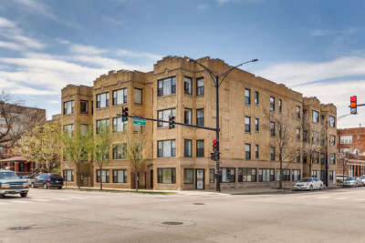 Chicago Condo/Townhouse New: 3205 West Division Street #401