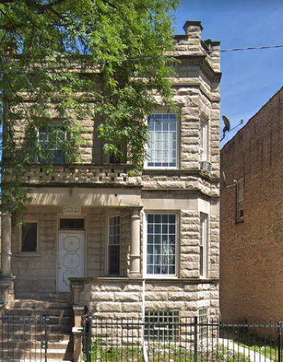 Chicago Multi Family Home New: 2111 South Drake Avenue