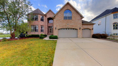 Naperville Single Family Home For Sale: 4104 Champion Road