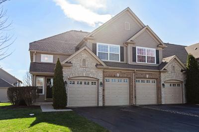 Aurora IL Condo/Townhouse New: $269,900