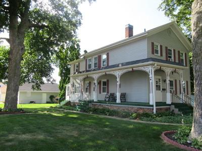 Princeton IL Single Family Home New: $134,500