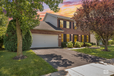 Aurora IL Single Family Home New: $400,000