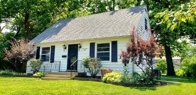 Aurora IL Single Family Home New: $195,000