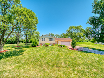 Hickory Hills Single Family Home Price Change: 8449 South 82nd Court