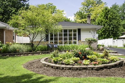 Western Springs Single Family Home For Sale: 5332 Fair Elms Avenue
